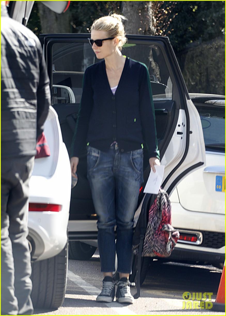 gwyneth paltrows iron man suit was cgi 032862428