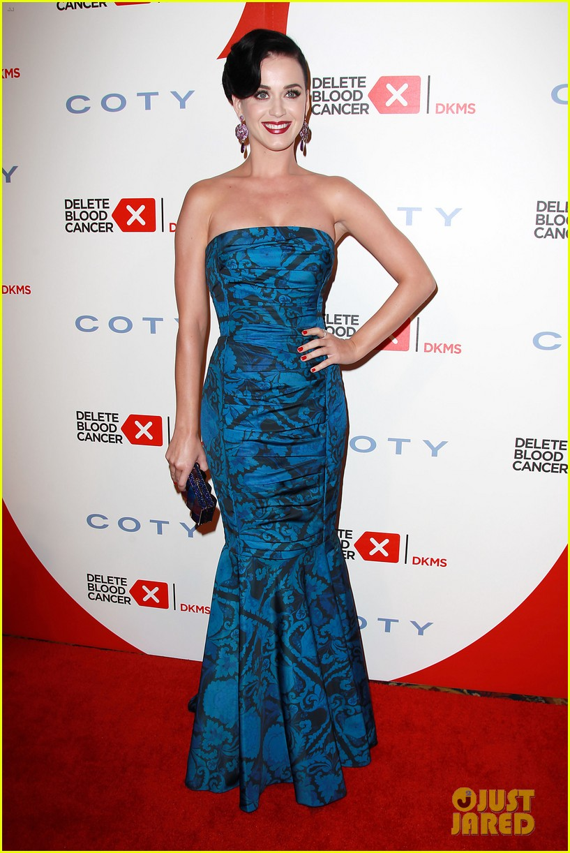 katy perry delete cancer gala kinky boots visit 01