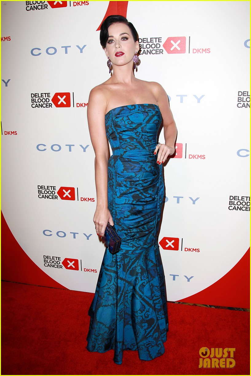 katy perry delete cancer gala kinky boots visit 18