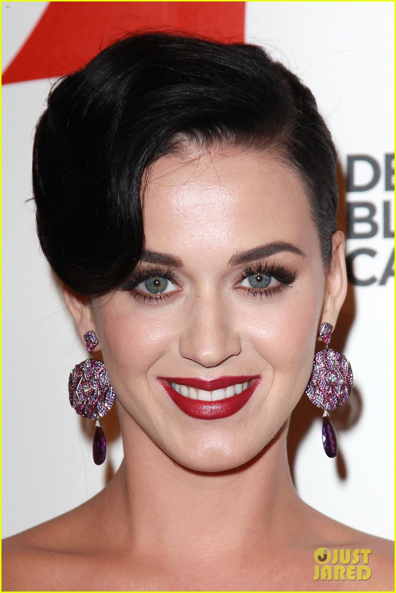 katy perry delete cancer gala kinky boots visit 22