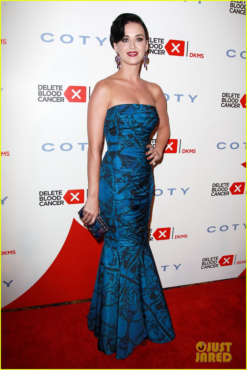 katy perry delete cancer gala kinky boots visit 23