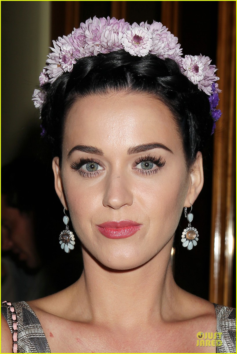 katy perry gwen stefani pre met great gatsby after party 072864694
