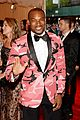 pharrell tyson beckford met ball 2013 red carpet 02