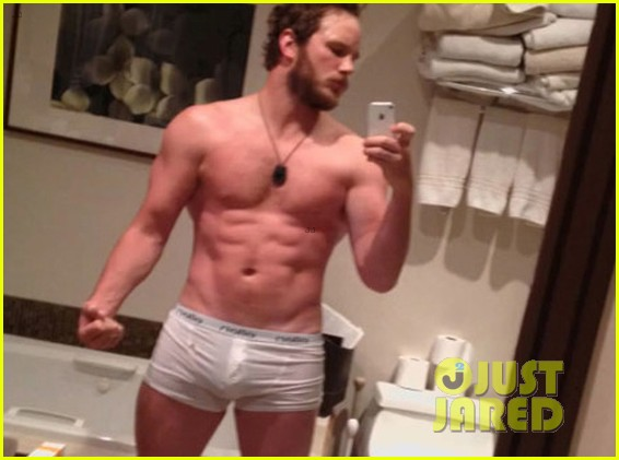 chris pratt bulks up for guardians of the galaxy photos 03