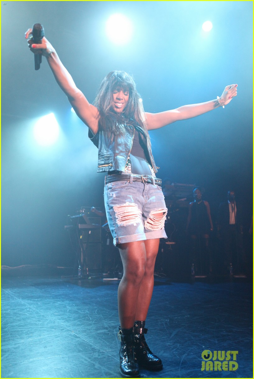 kelly rowland new york lights out tour stop with the dream 04