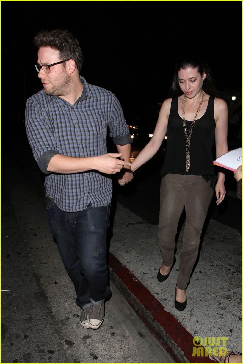 seth rogen dave franco townies wrap party 13