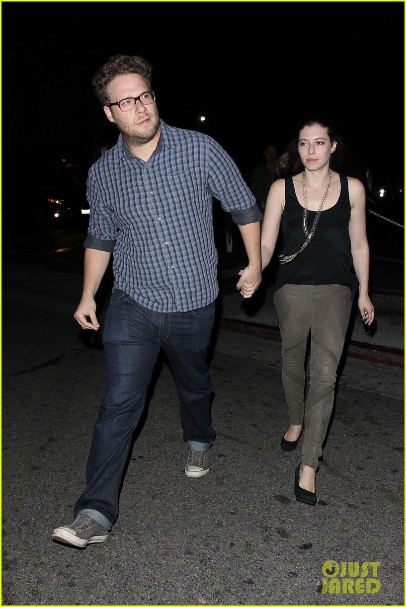 seth rogen dave franco townies wrap party 23
