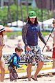 sarah shahi bikini family vacation with shirtless steve howey 28