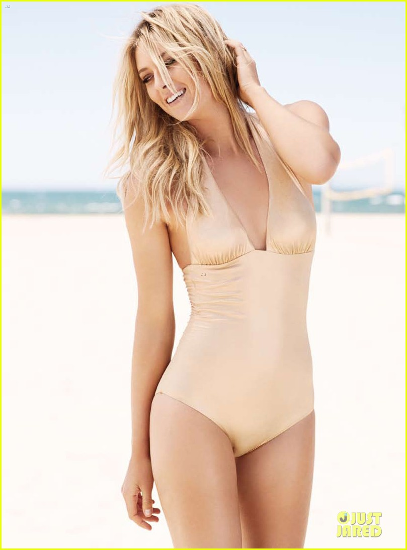 maria sharapova covers esquire latin america 01