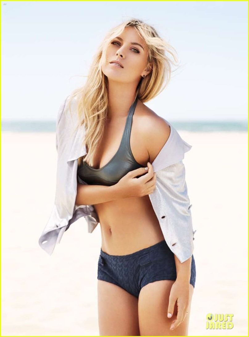 maria sharapova covers esquire latin america 02