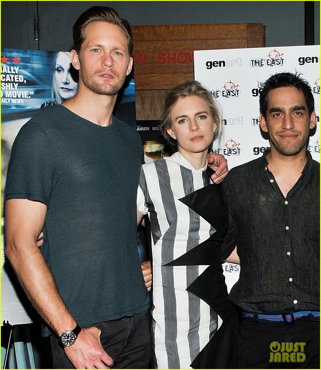 alexander skarsgard the east brooklyn screening 052876034