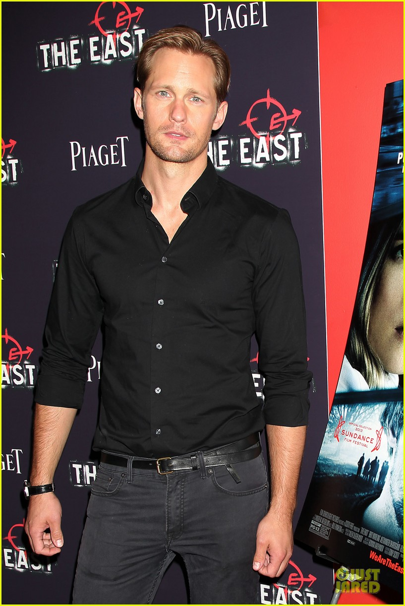 alexander skarsgard the east new york premiere 07