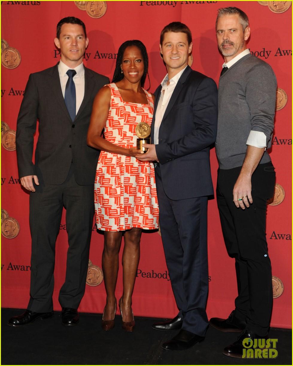 matt smith ben mckenzie peabody award winners 052874887