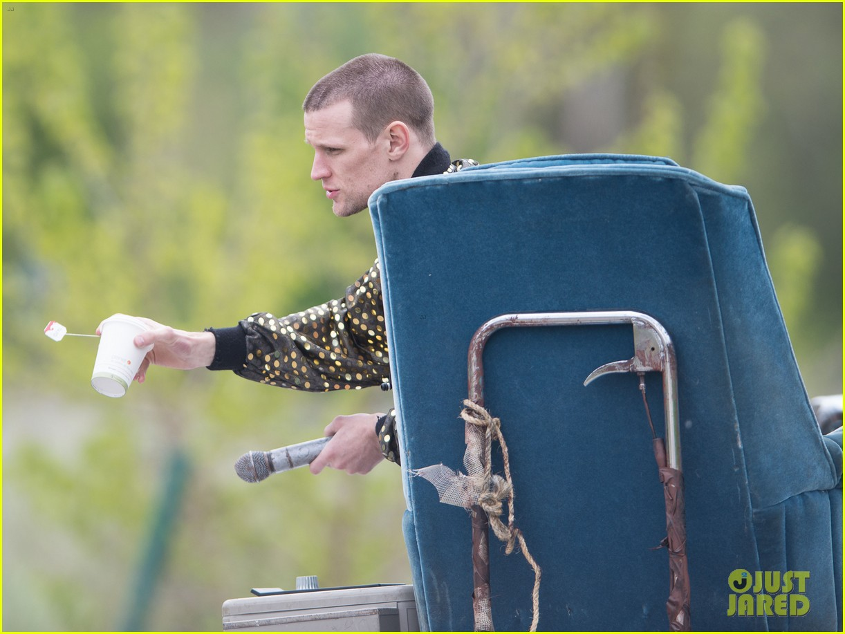 matt smith shirtless singer for how to catch a monster 27
