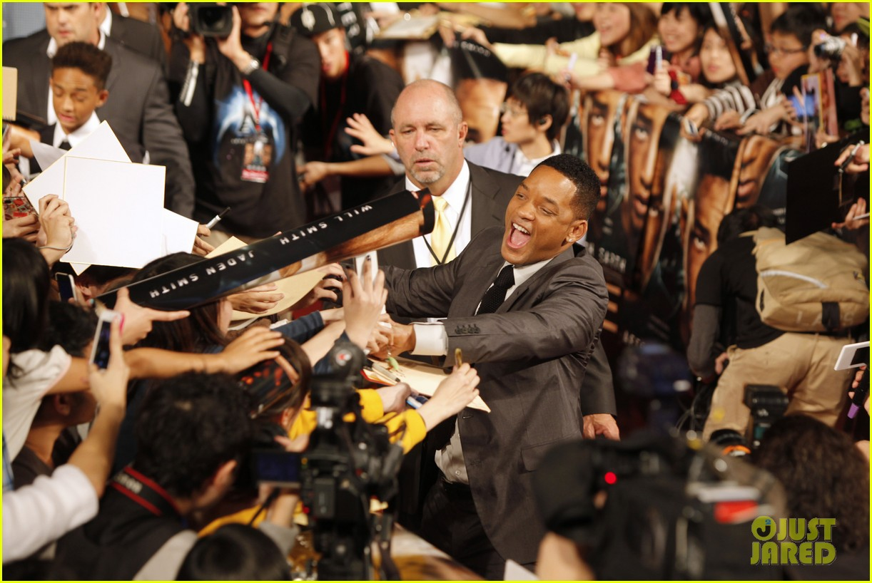 will jaden smith after earth in taipei 01