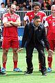 will jaden smith uefa champions festival duo 21