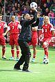 will jaden smith uefa champions festival duo 24