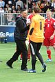 will jaden smith uefa champions festival duo 29
