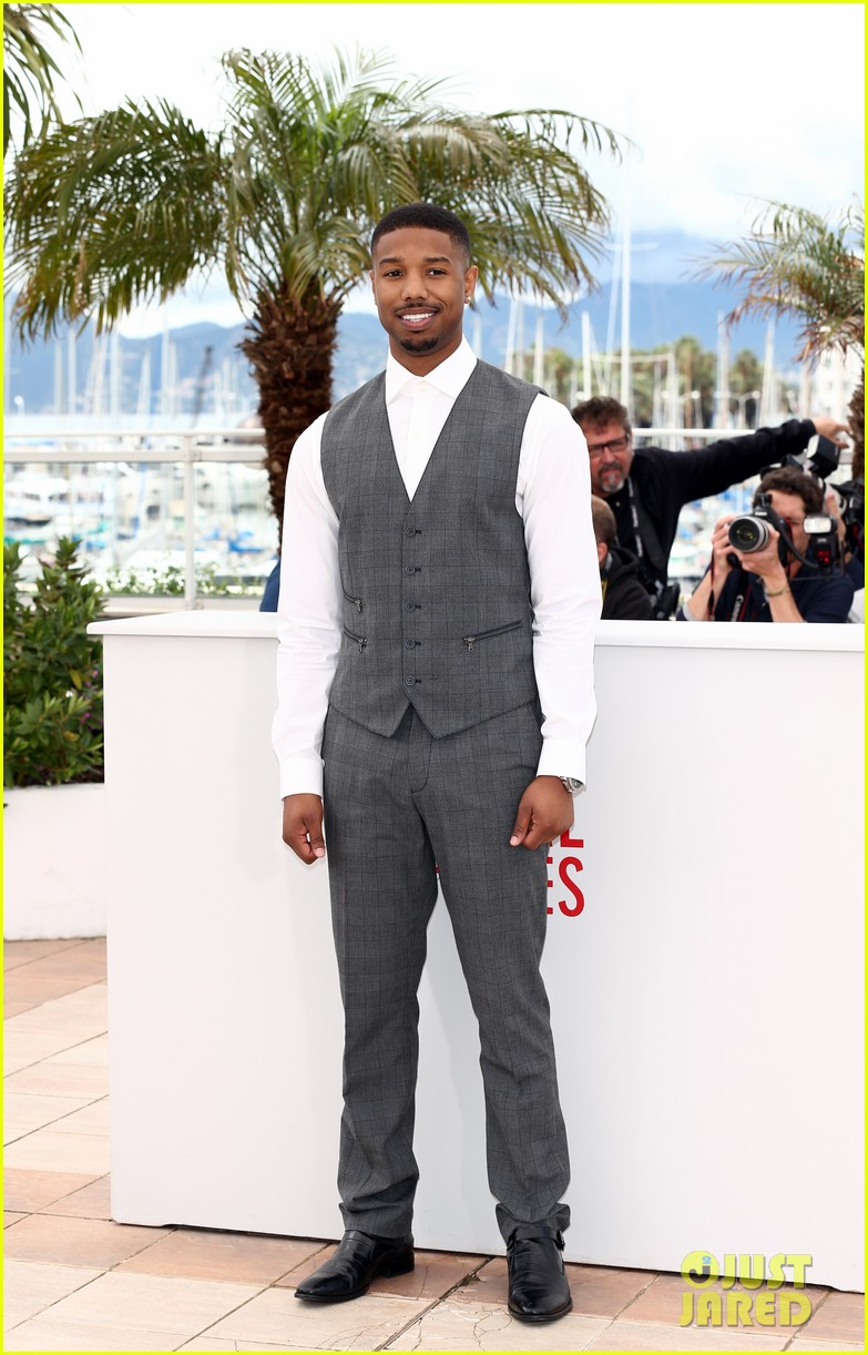 octavia spencer michael b jordan fruitvale station at cannes 21