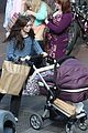 suki waterhouse lily collins film love rosie in dublin 05