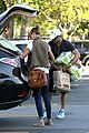 emily vancamp back from phillippines beach vacation 19