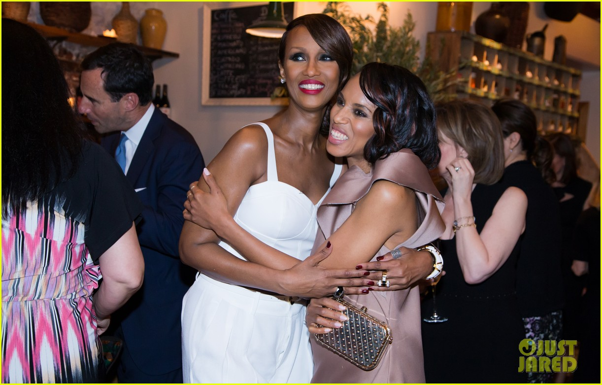 kerry washington attends elle dinner scandal finale tonight 03