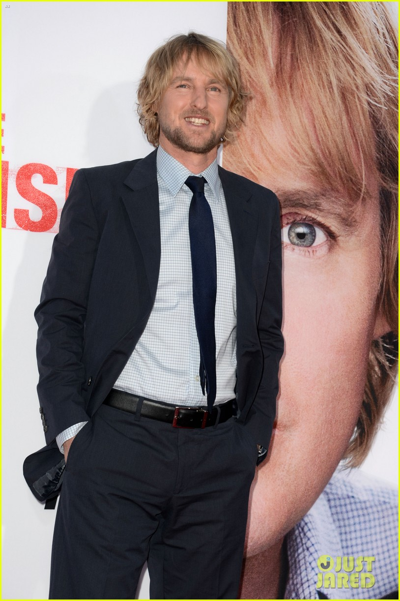 owen wilson vince vaughn the internship premiere 192880394