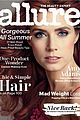 amy adams covers allure magazine july 2013 03
