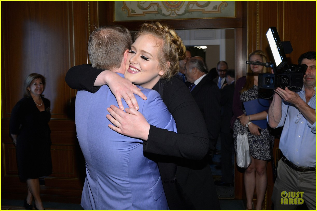 adele john mayer rob stringer music visionary luncheon 16