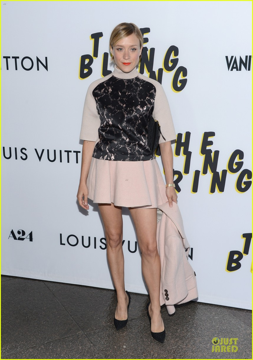 dianna agron chloe sevigny the bling ring los angeles premiere 03