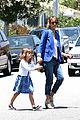 jessica alba cash warren honors kindergarten graduation lunch 16