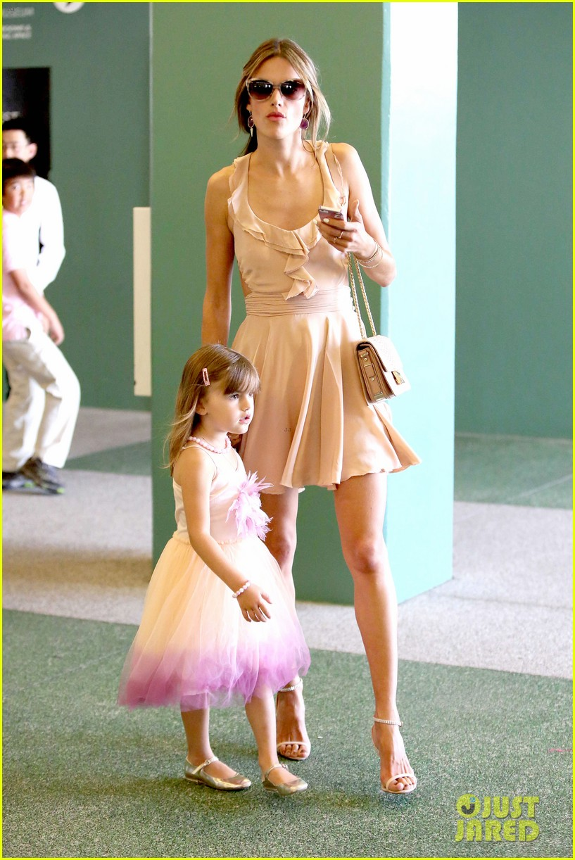 alessandra ambrosio my little pony premiere after anja graduation 422892168