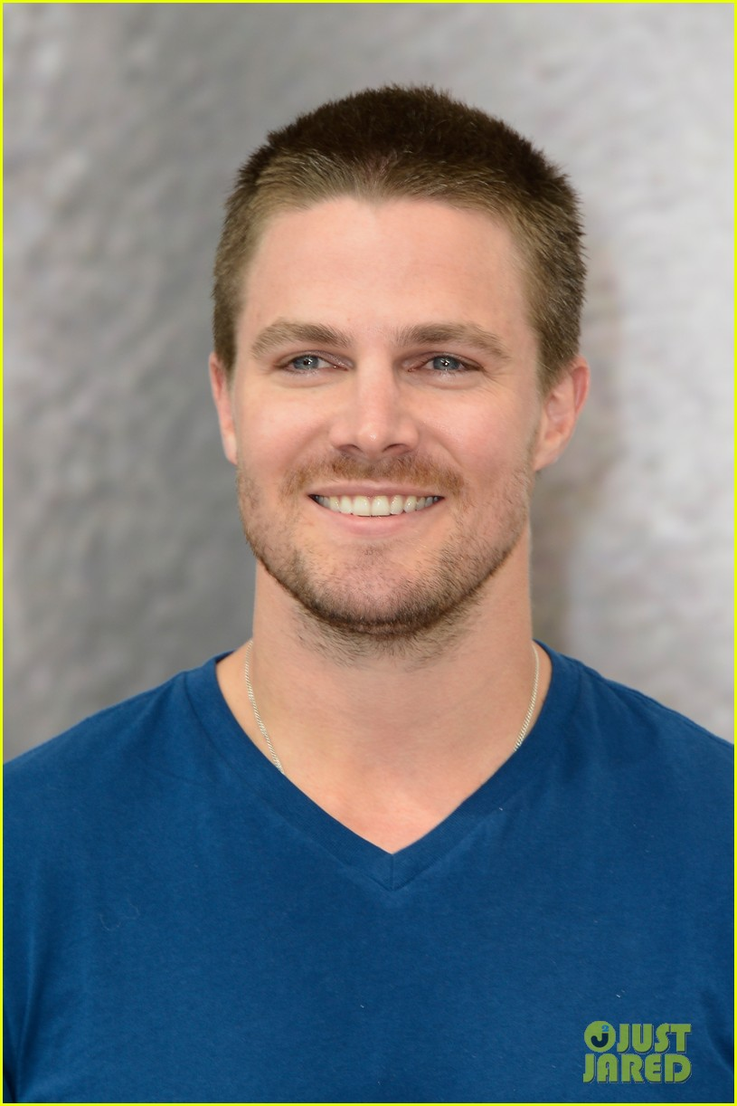 stephen amell arrow in monte carlo 08