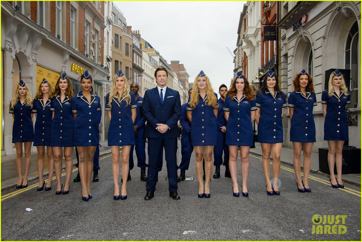 david beckham john travolta breitling store opening 102899653