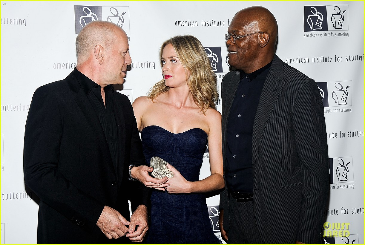 emily blunt john krasinski freeing voices changing lives benefit gala 022884087