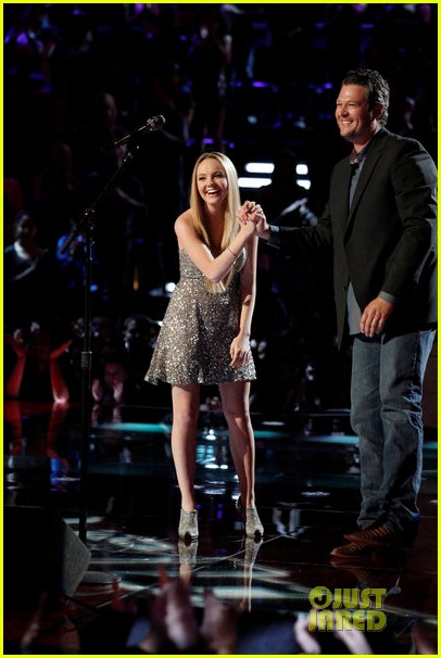 danielle bradbery the voice finale performance video 06