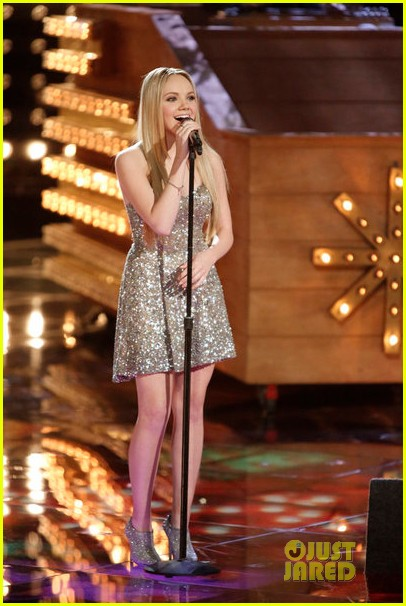 danielle bradbery the voice finale performance video 092893363