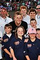 tom brady supports best buddies 05