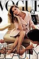 gisele bundchen pedicure facial for vogue italia covers 02