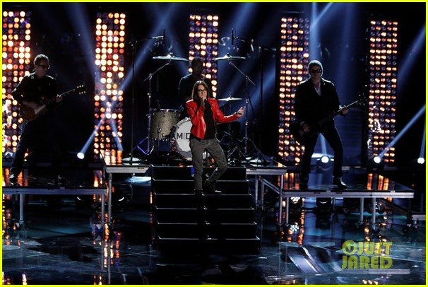 michelle chamuel the voice finale performances video 13