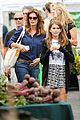 cindy crawford rande gerber farmers market kaia presley 02