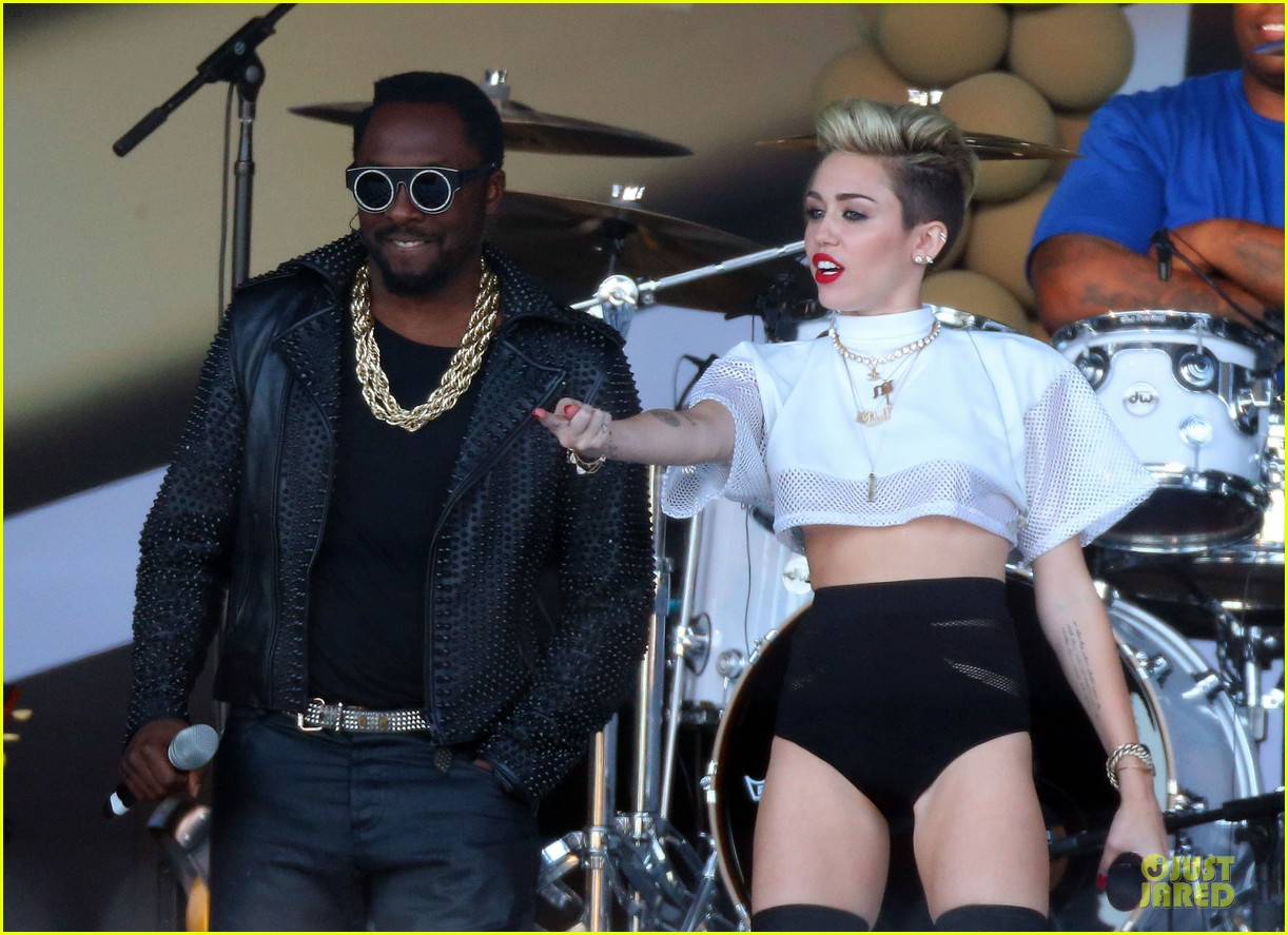 miley cyrus jimmy kimmel live performance watch now 262898642