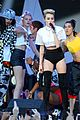 miley cyrus jimmy kimmel live performance watch now 12