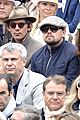leonardo dicaprio lukas haas attend french open finals 02