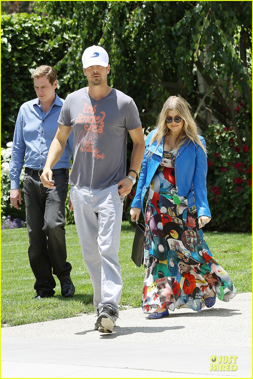 fergie josh duhamel scenic route trailer watch now 15