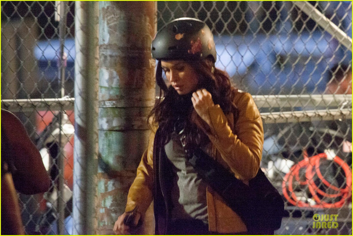 megan fox helmet safety for teenage mutant ninja turtles 04