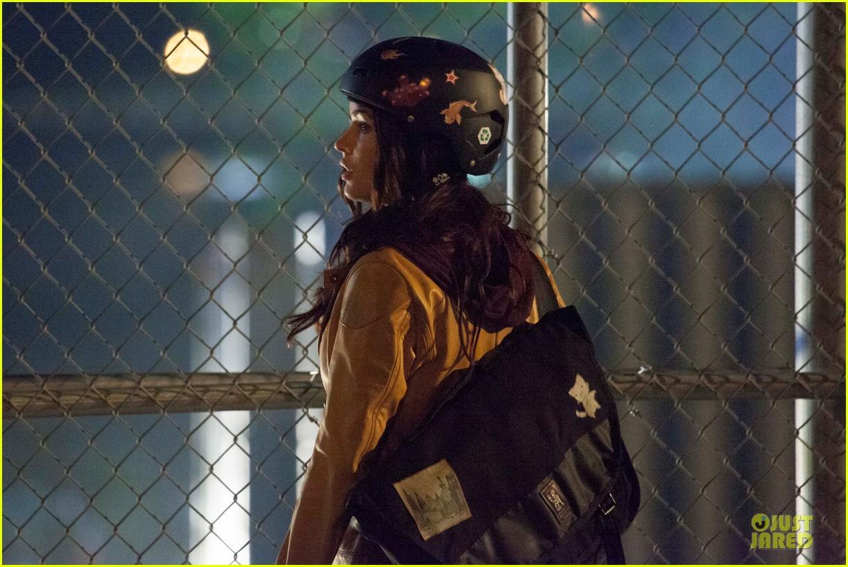 megan fox helmet safety for teenage mutant ninja turtles 10