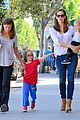 jennifer garner haircuts for seraphina samuel 26