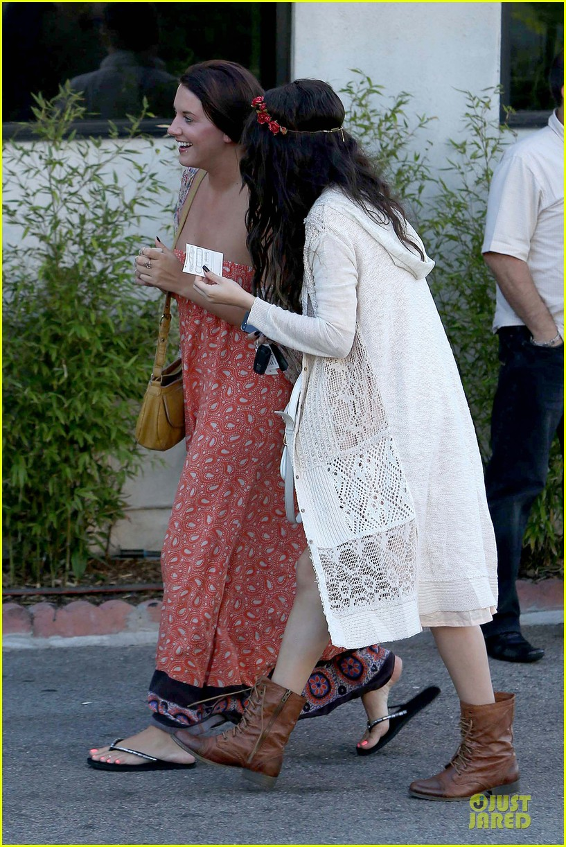 selena gomez im grateful for well wishes to baby sister gracie 12