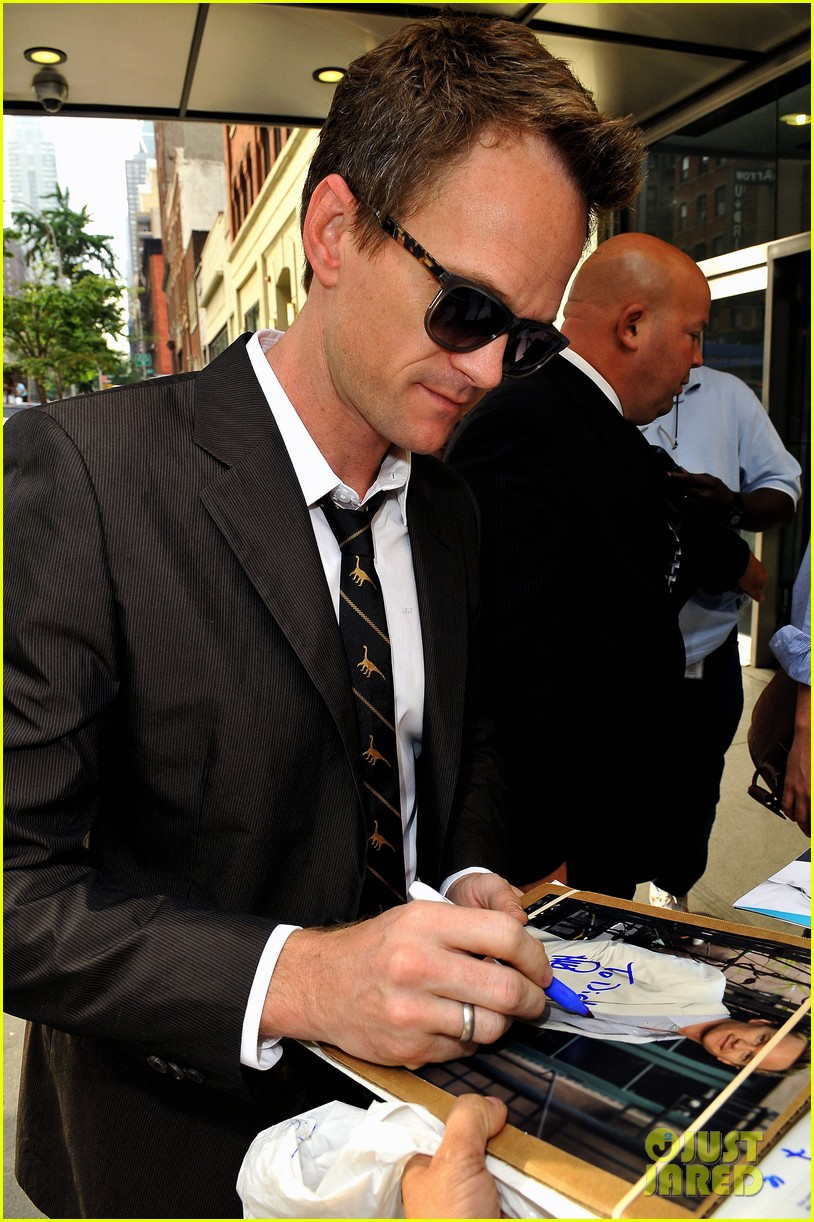 neil patrick harris tony awards will be pretty epic 042885883